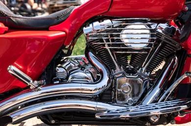 Preise Motorrad pulverbeschichten