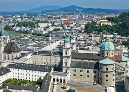 Pulverbeschichtung Salzburg