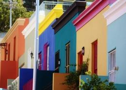 Fassadenfarbe